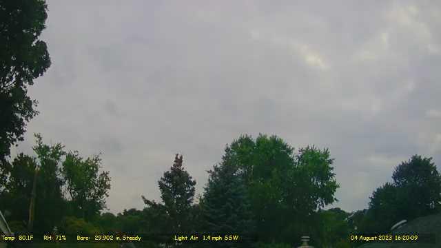 Sky Cam
